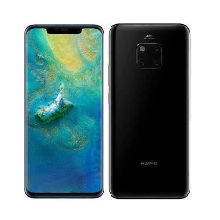HUAWEI Mate 20 Pro  6G/128G 6.39吋手機