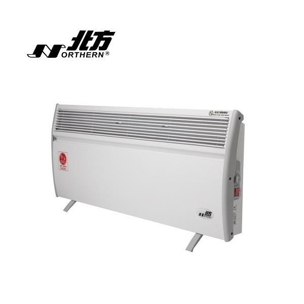 NORTHERN北方 對流式電暖器 CN2300(CN-2300)