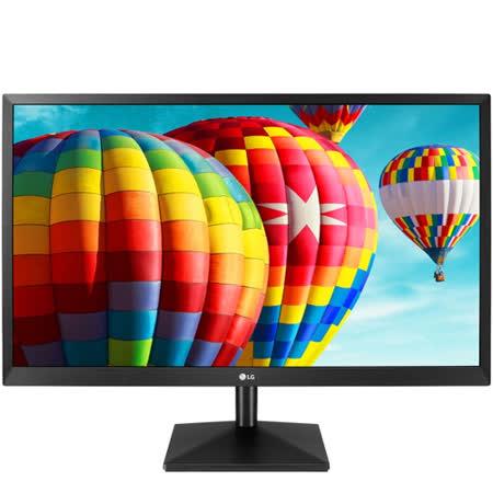 LG27型IPS廣視角液晶  螢幕27MK430H-B