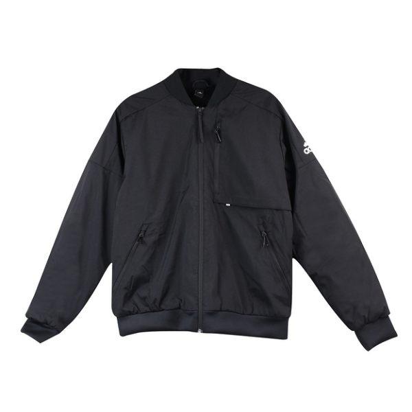 Adidas 男 ID JKT WV WARM 愛迪達 尼龍防風外套- DX7192
