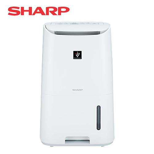 SHARP 夏普 6L 空氣清淨除濕機 DW-H6HT-W