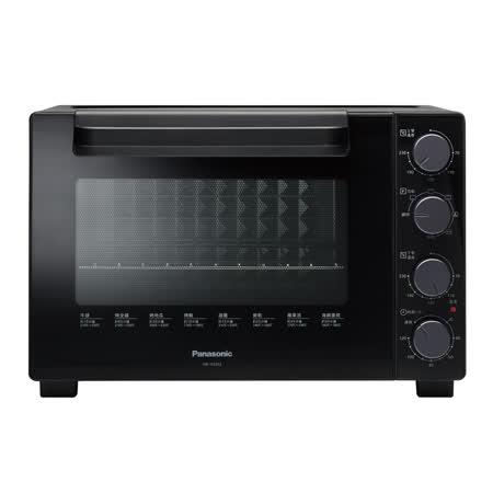 Panasonic國際牌 32L雙溫控發酵電烤箱