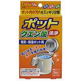 紀陽 電熱水壺檸檬酸清潔劑20g*3