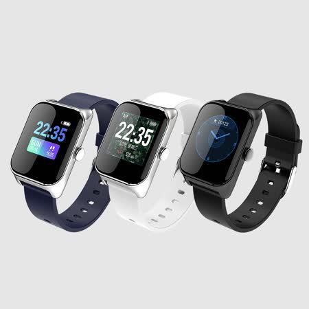 JSmax SW-C98  多功能運動健康管理手錶