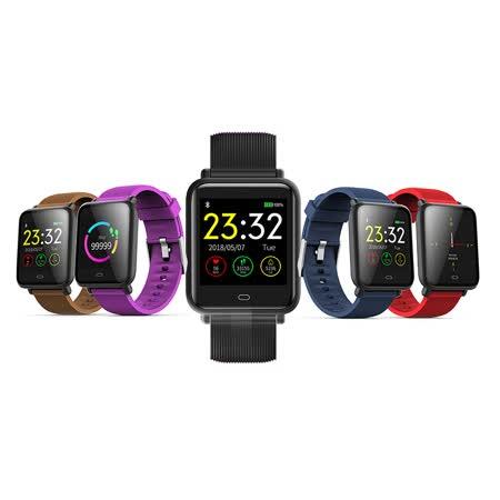 JSmax SW-Q9旗艦款 智慧運動管理手錶