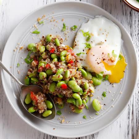 禎祥食品 享受新食感 和風柚子毛豆輕沙拉