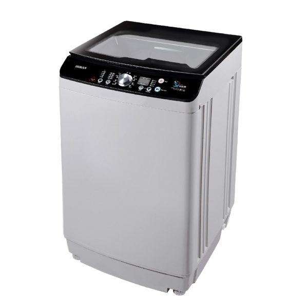 【HERAN 禾聯】9Kg 洗脫烘 直立式定頻洗衣機(HWM-0953D)