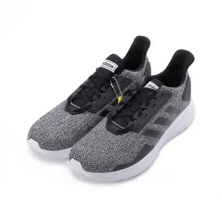 Adidas 輕量舒適跑鞋