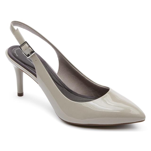 ROCKPORT特賣匯-全方位動能繫帶式高跟鞋(女)-ROF1903SD17
