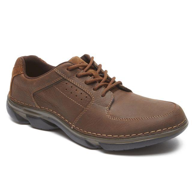 ROCKPORT特賣匯-超輕盈輕量戶外樂活休閒鞋-ROM82367AC16