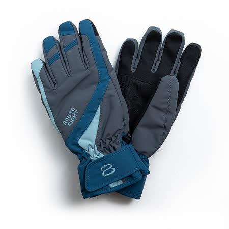 Route8 可觸碰控滑屏)防水保暖手套
