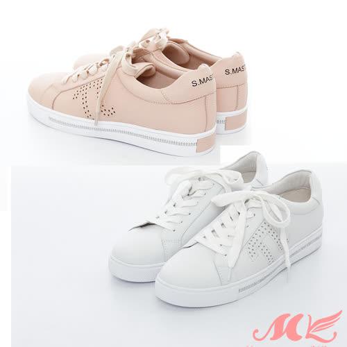 【MK】SM-潮流款休閒鞋(2色)