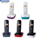 Panasonic 國際牌 DECT數位無線電話 KX-TG1611TW / KX-TG1611 公司貨