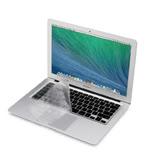 2016 Apple macbook Pro 13/15吋TPU透明防水鍵盤保護膜(Touch Bar款)