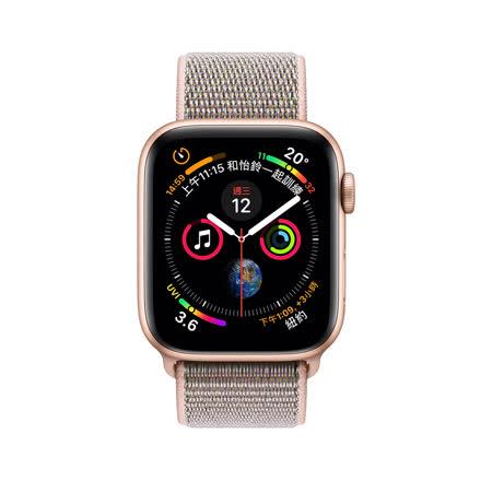 Apple Watch S4  (GPS+行動網路) 40mm