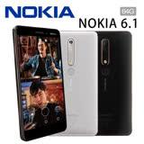 [福利品] Nokia 6.1 (4G/64G) 5.5吋LTE智慧型手機