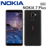 [福利品] Nokia 7 Plus (4G/64G) 6吋LTE智慧型手機