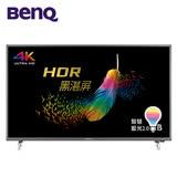 BenQ 明基 55型護眼4K HDR液晶顯示器+視訊盒 E55-700+DT-180T