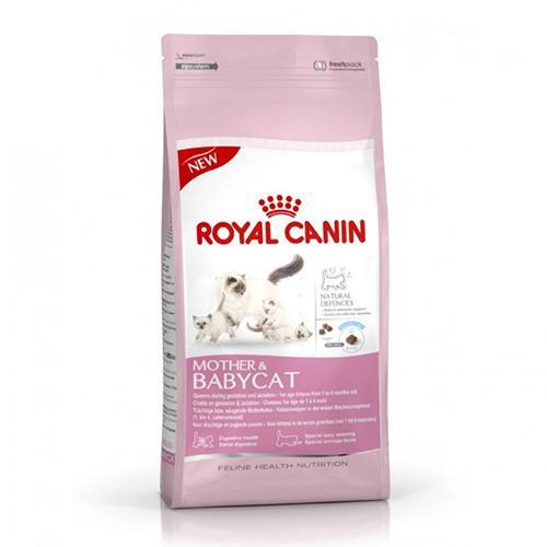 法國皇家(新包裝) BC34 離乳貓 10公斤