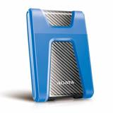 ADATA 威剛 HD650 1TB 悍馬碟 USB3.1 2.5吋外接式硬碟《藍》