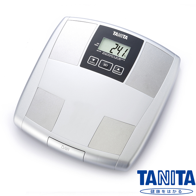 日本TANITA 體脂計 UM-070