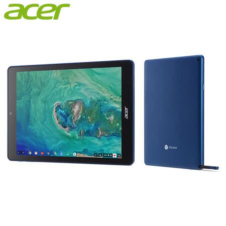 Acer Chromebook Tab 10 Chrome OS平板電腦