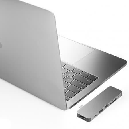 HyperDrive Solo USB-C Macbook Pro專用Hub