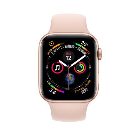 Apple Watch Series 4  (GPS+LTE) 40 公釐