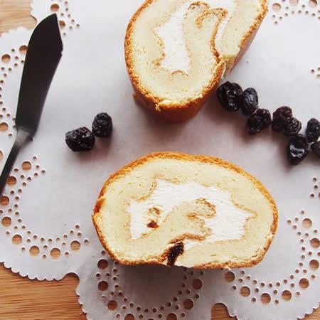 《樂米工坊》 瑞士捲米蛋糕兩入組