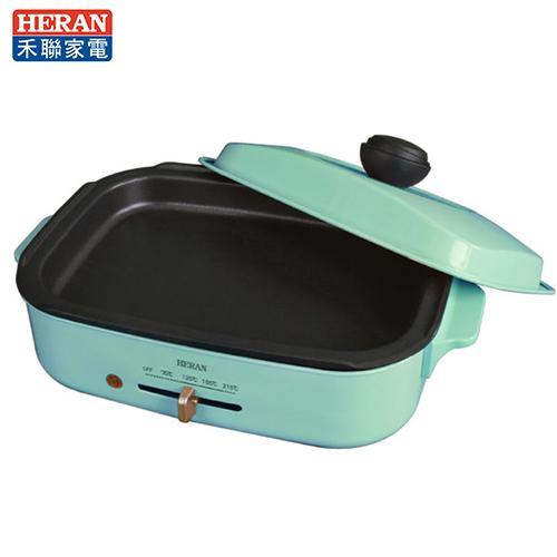 HERAN禾聯 三合一電烤盤HHP-12A1B