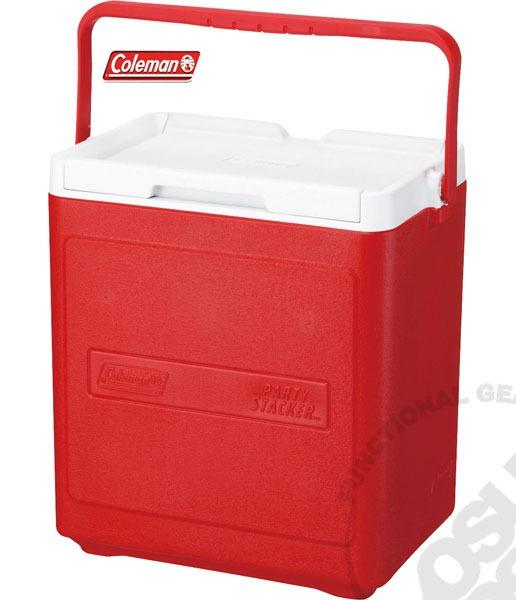 【美國 Coleman】 17L置物型冰桶(原廠公司貨).行動冰箱.行動冰筒.小型冰箱.冰筒.冰箱/ CM-1321