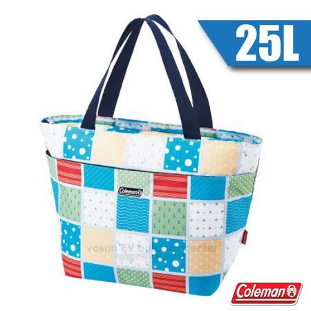 Coleman 25L 野餐保冷袋