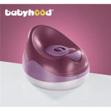babyhood 沙發座便器-兩色可選