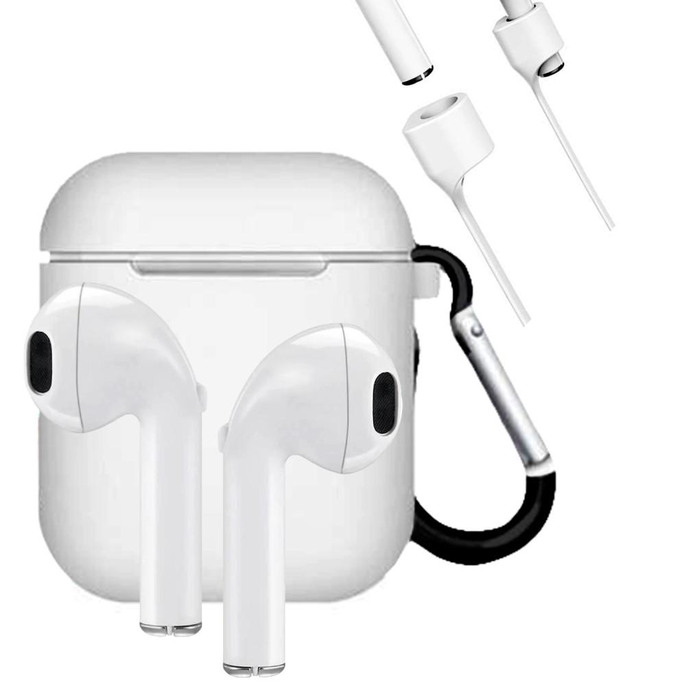 【IS愛思】IS-i9RW 真無線藍牙耳機 (贈矽膠保護套運動掛繩)