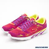 SKECHERS (女) 跑步系列 Go MEB Speed 3 - 14100PKLM