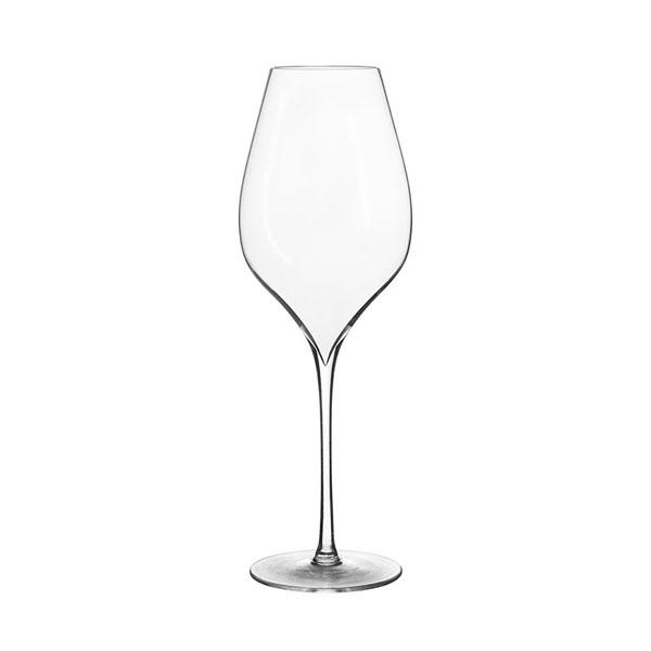 【法國利曼Lehmann series】 米其林三星手工杯系列 /  粉紅香檳杯400ml (2入)