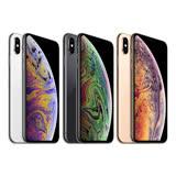 Apple iPhone Xs Max 6.5吋 智慧型手機 (64G)-贈保護貼