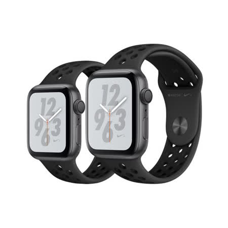 Apple Watch Nike+ Series4 GPS版