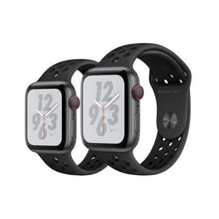 Apple Watch Nike+  Series4 智慧手錶