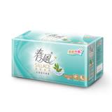 《春風》SILLACE乳霜植萃抽取衛生紙(110抽*10包*6串)/箱