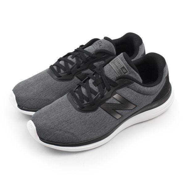 New Balance 男 Fitness Running 慢跑鞋- MVERLLK1