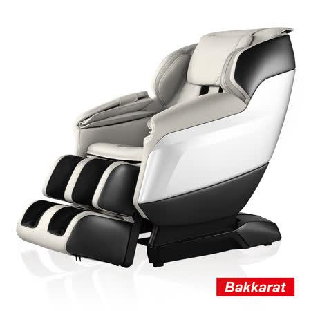 Bakkarat 極致 包覆臀感按摩椅