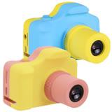【團購2入組】YT-01 PLUS 馬卡龍兒童數位相機