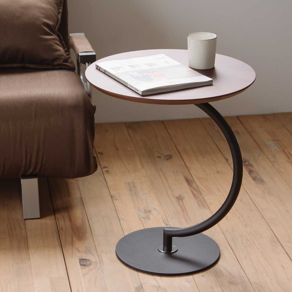 Peachy life 簡約設計咖啡邊桌/茶几桌/床邊桌/圓桌/咖啡桌