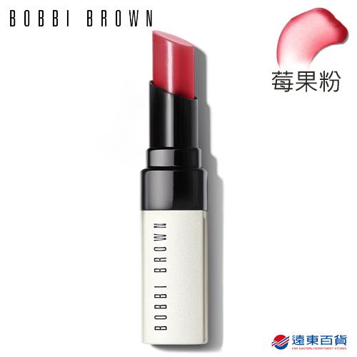 【官方直營】BOBBI BROWN 芭比波朗 晶鑽桂馥潤色護唇膏-莓果粉2.3g