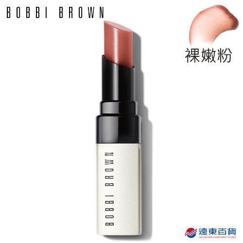 【官方直營】BOBBI BROWN 芭比波朗 晶鑽桂馥潤色護唇膏-裸嫩粉2.3g