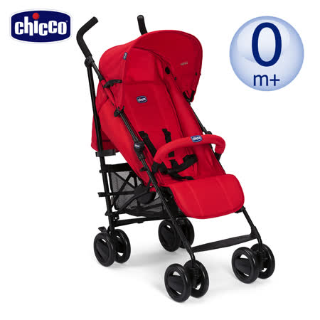 chicco London輕便推車-閃耀紅