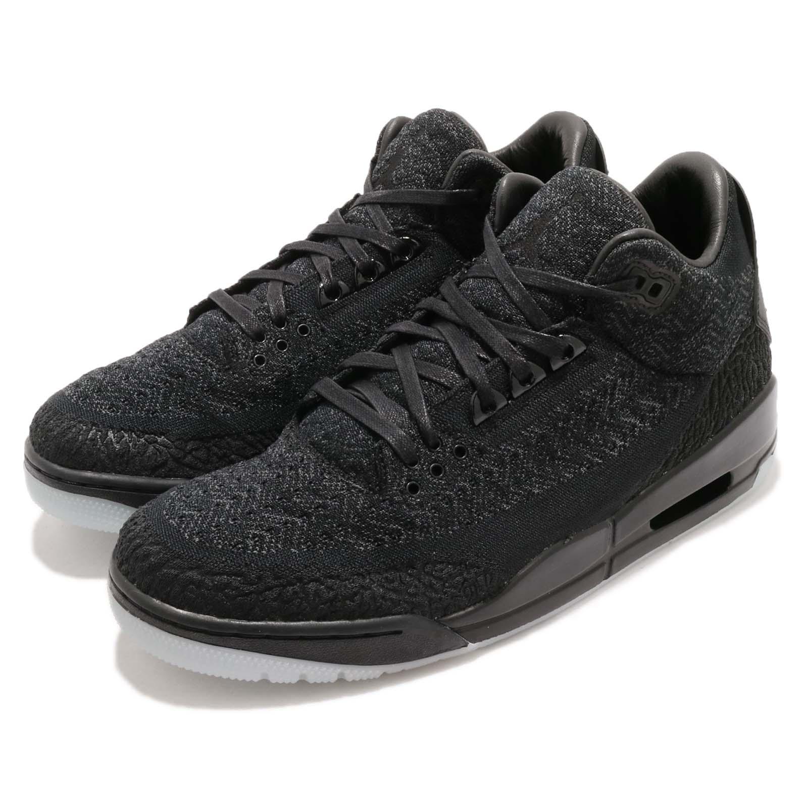 Nike 籃球鞋 Jordan 3代 男鞋 AQ1005-001