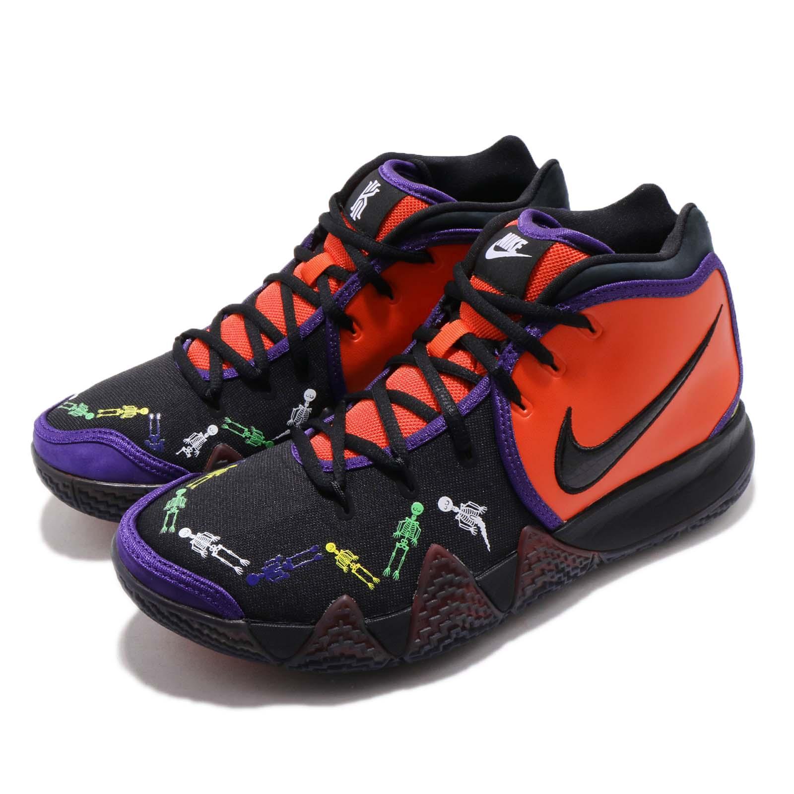 Nike 籃球鞋 Kyrie 4 明星款 男鞋 CI0278-800