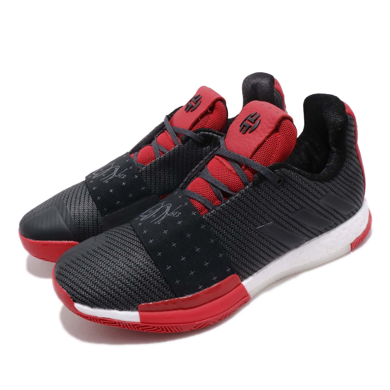 adidas 籃球鞋 Harden Vol. 3 運動 男鞋 AQ0034
